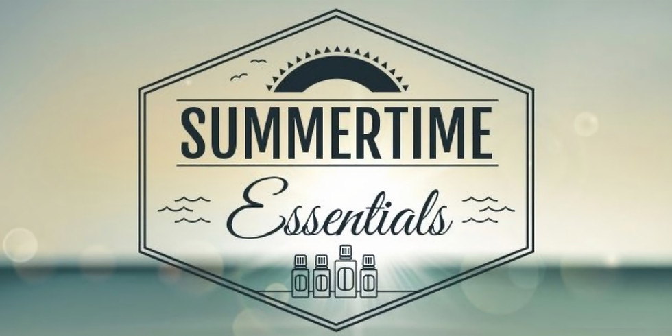Summertime Essentials Workshop (1)