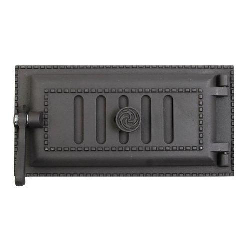 Дверь поддувальная ДПУ 3-А