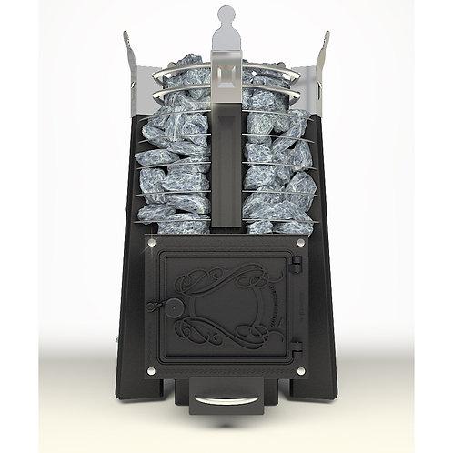 Банная печь Фредерика Стронг