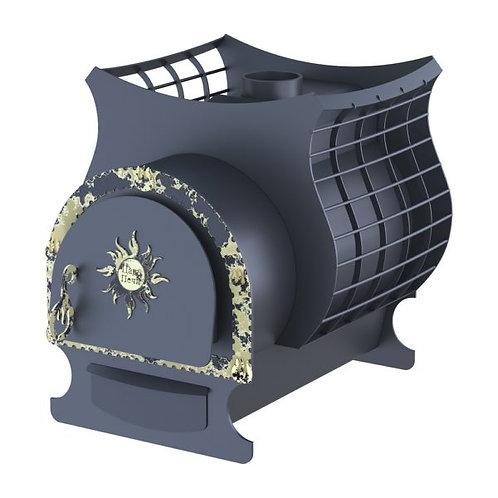 Банная печь-сетка Елисей