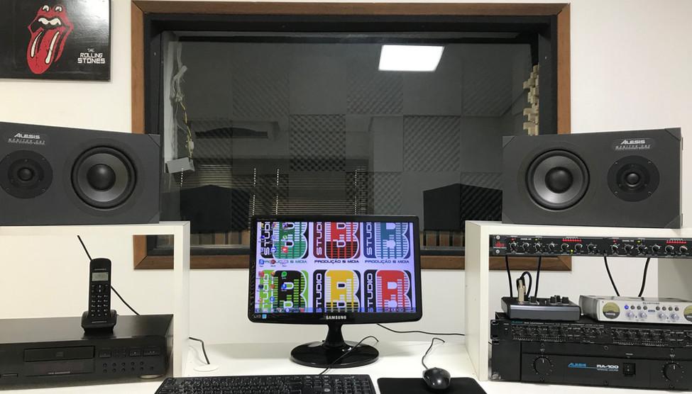 Studio B Audio