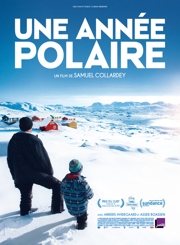 AD VITAM | Sundance: Official selection 2018