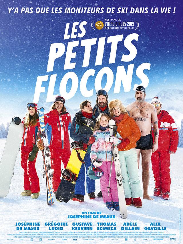 BAC FILMS | Alpe d'Huez: Official selection 2019