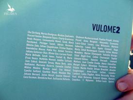 """Parution dans le """"Vulome 2"""""""
