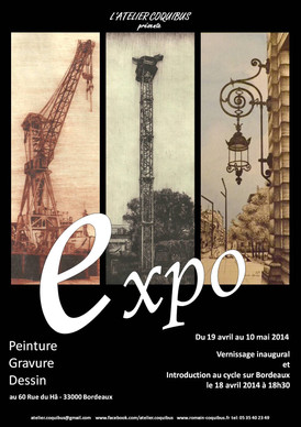 "Exposition ""Introduction au Cycle de Bordeaux"""