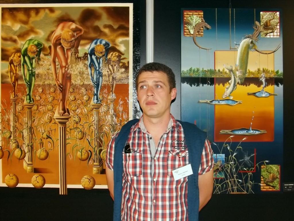 Romain Coquibus