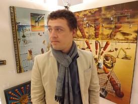 Nouvelles distinctions pour l'artiste Romain Coquibus