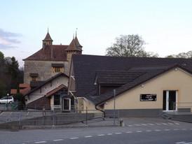 L'Atelier Coquibus s'installe au Château de Vaumarcus en Suisse