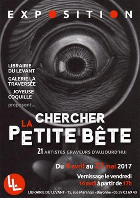 Galerie la Traversée, Bayonne (France)