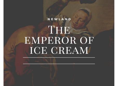Blog 10: Newland band EN studioproject