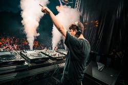 JAY PRYOR LIVE DJ