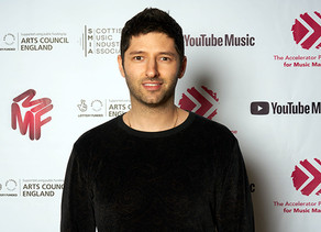 37º founder Nick Myers awarded place on inaugural Accelerator Programme supported by YouTube Music