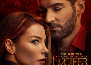 Jay Pryor's 'So What' features on the new season of Netflix series 'Lucifer'