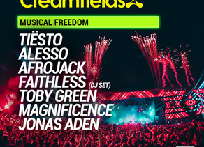 Jonas Aden set to perform at Creamfields 2020!