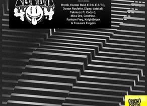rrotik releases remix of Treasure Fingers' 'Bodyrocking'
