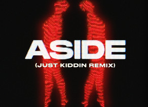 Jay Pryor releases 'Aside (Just Kiddin Remix)'