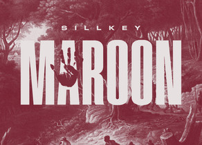 Sillkey re-releases Maroon EP on all platforms