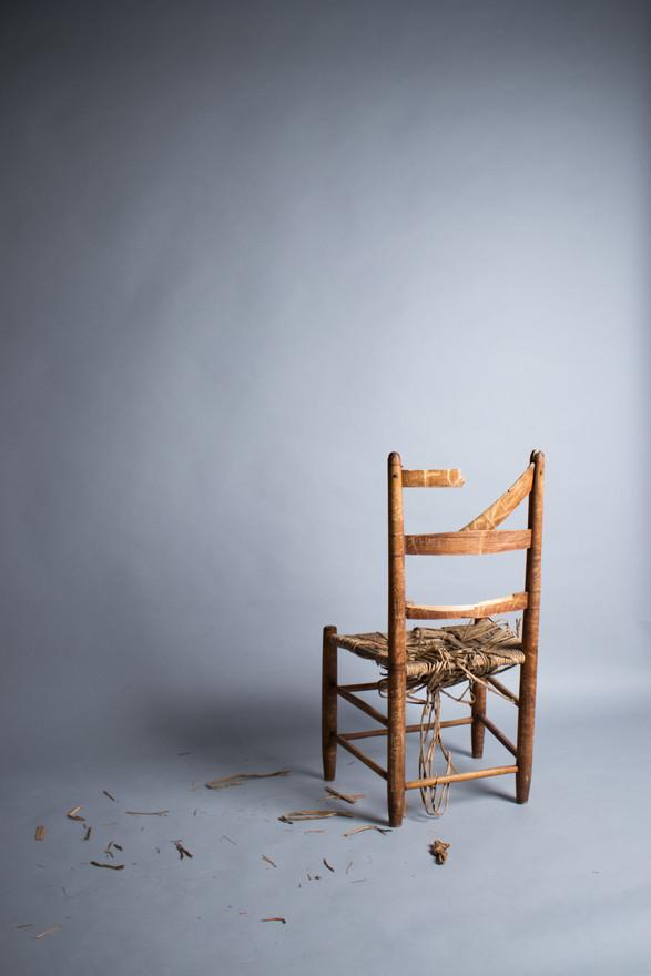 A Lonely Portrait