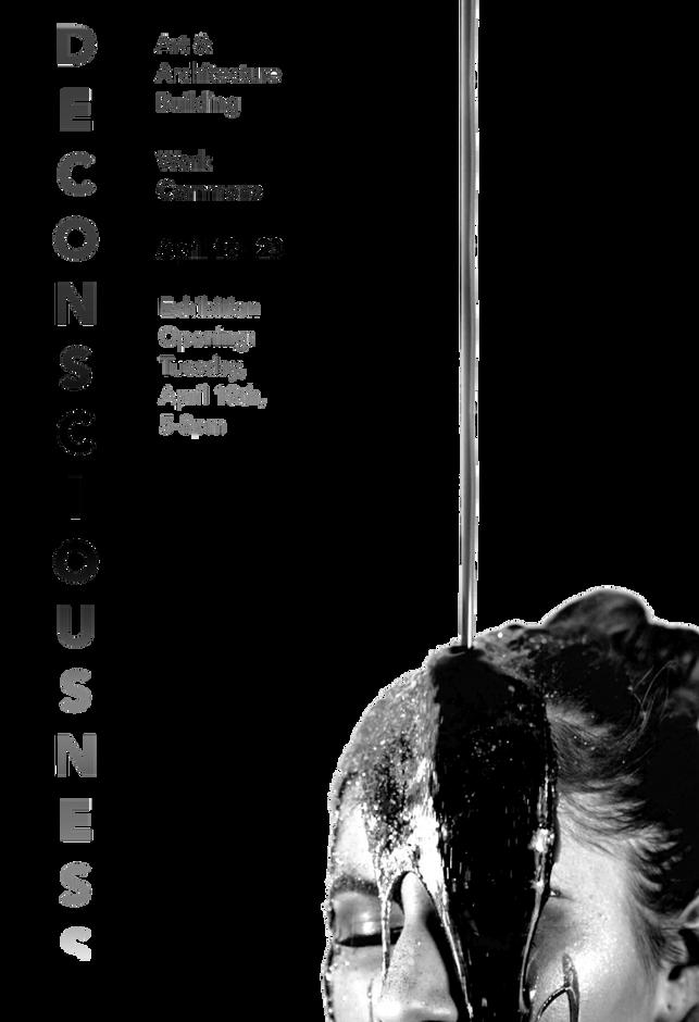 DECONSCIOUSNESS Flyer