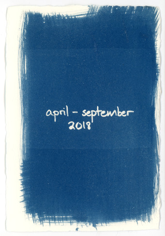 april - september 2018