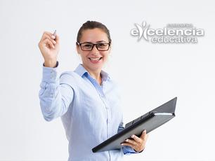 Los maestros ya pueden postular en el Concurso de Excelencia Educativa 2020-2021
