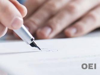 FIDAL y OEI firman un convenio de cooperación