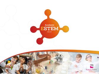 Se preparan nuevos ciclos de la Academia E-STEM