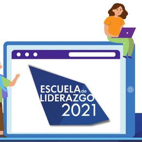 Se inauguró la Escuela de Liderazgo 2021