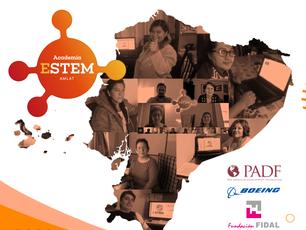Academia E-STEM incluirá a profesores de diferentes provincias