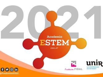 La Academia E-STEM tendrá cursos permanentes en 2021