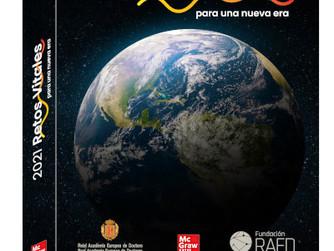 38 autores, entre ellos Rosalía Arteaga, escriben libro sobre desafíos actuales