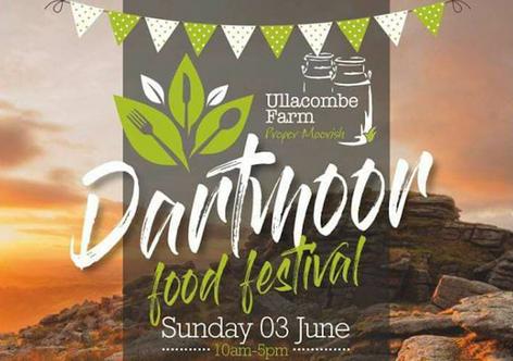 Dartmoor Food Festival