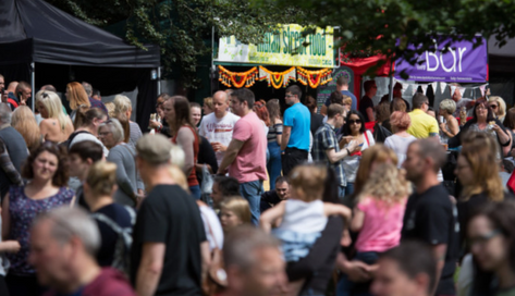 EXMOUTH FOOD FESTIVAL