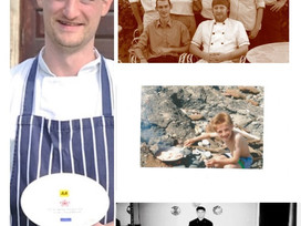 An interview with the Chef - Craig Tyrrell