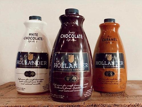 Hollander Cafe Sauce