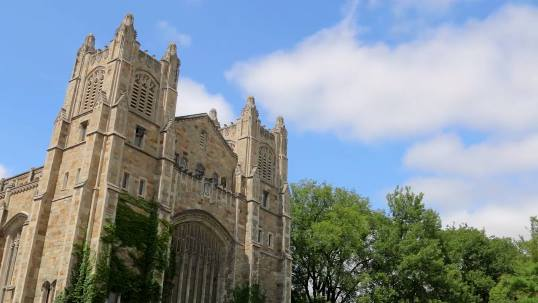 The 5 Most Beautiful College Campuses in the US