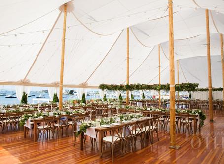 Company Profile: Newport Tent Company