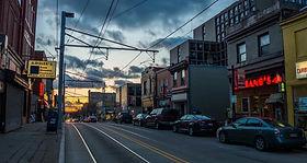 The Hilltop Housing Market Restoration Strategy