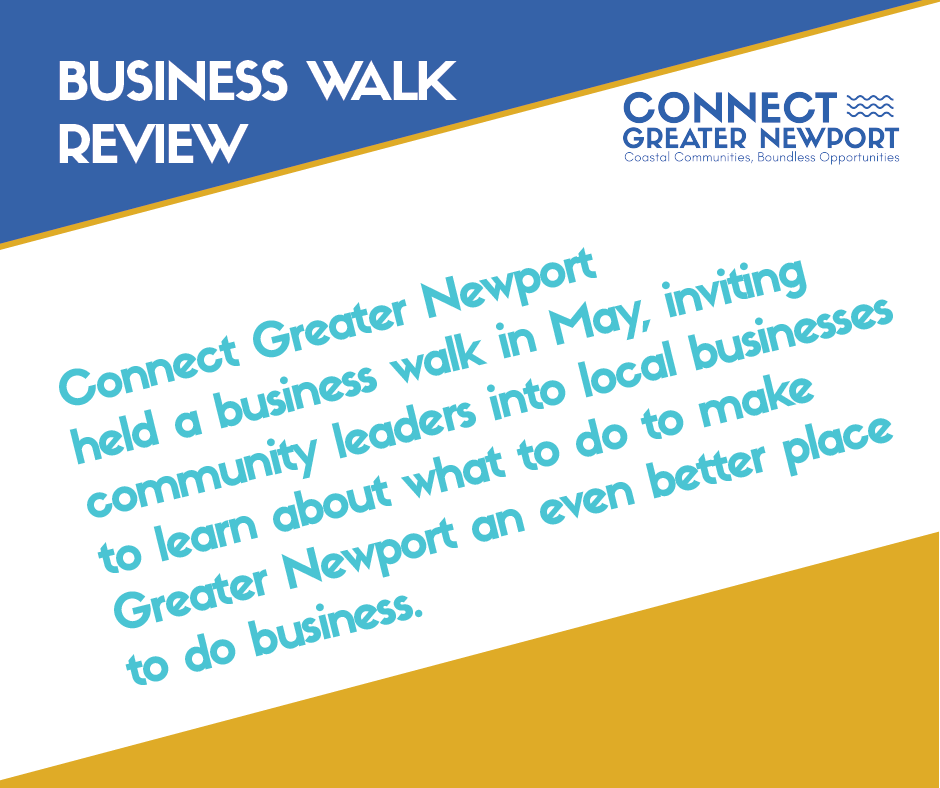 Business Walk Review