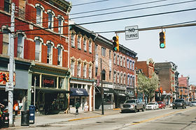 East Carson Street Business District Strategy