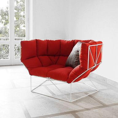 FoxHole 120 armchair