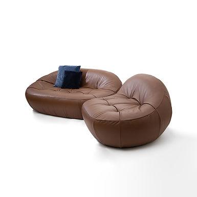 Plumpstones 200|130 - eco Leather