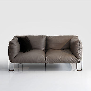 Fargo Soft 150 avana leather