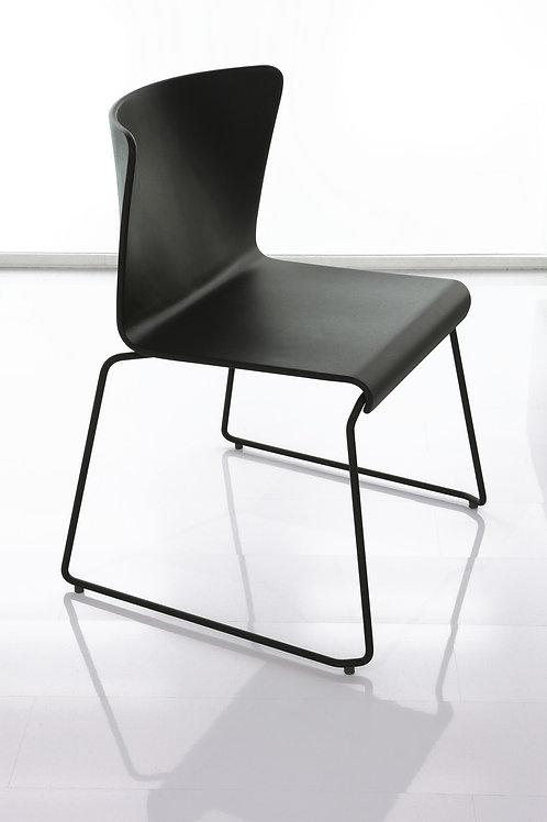 LISBON, dining chair, design Alain Berteau