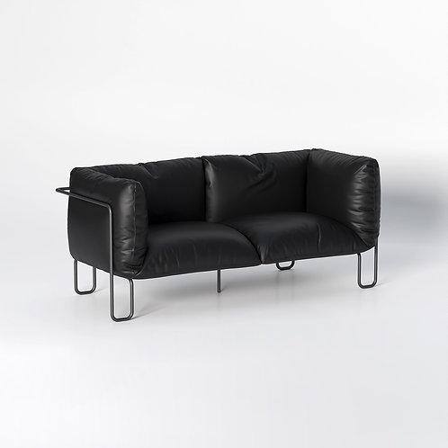 fargo soft 150 leather