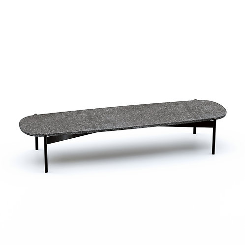 PTYX 150 rectangular low table