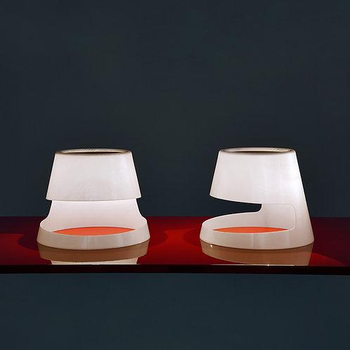 RHA table lamp
