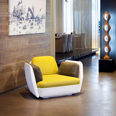 Spock armchair