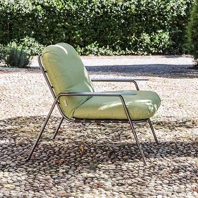 Noya outdoor lounge chair