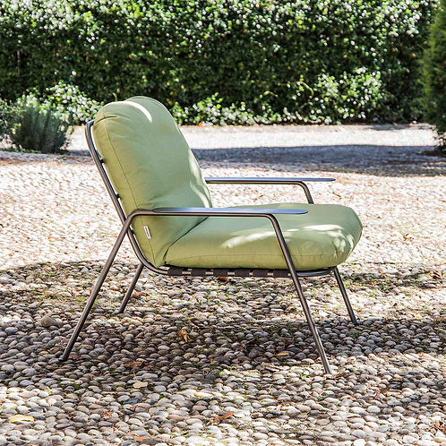 Noya outdoor lounge chair